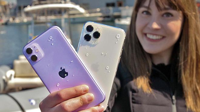 iPhone 13 sắp ra mắt, có nên mua iPhone 11 không? - 4