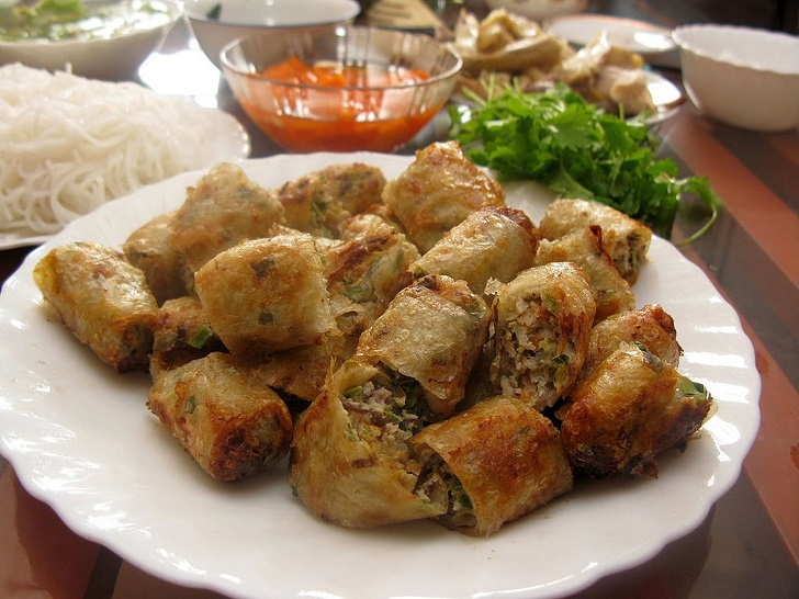 Top 11 món ăn ở Việt Nam được du khách đặc biệt yêu thích - 7