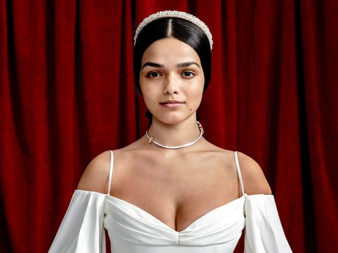 Tranh cãi dữ dội khi Disney chọn nữ diễn viên da màu đóng vai Bạch Tuyết - 3