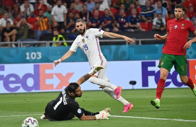 Video Bồ Đào Nha - Pháp: Đỉnh cao Ronaldo - Benzema, điên rồ 3 quả phạt đền (EURO) - 3