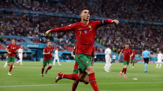 Video Bồ Đào Nha - Pháp: Đỉnh cao Ronaldo - Benzema, điên rồ 3 quả phạt đền (EURO) - 1