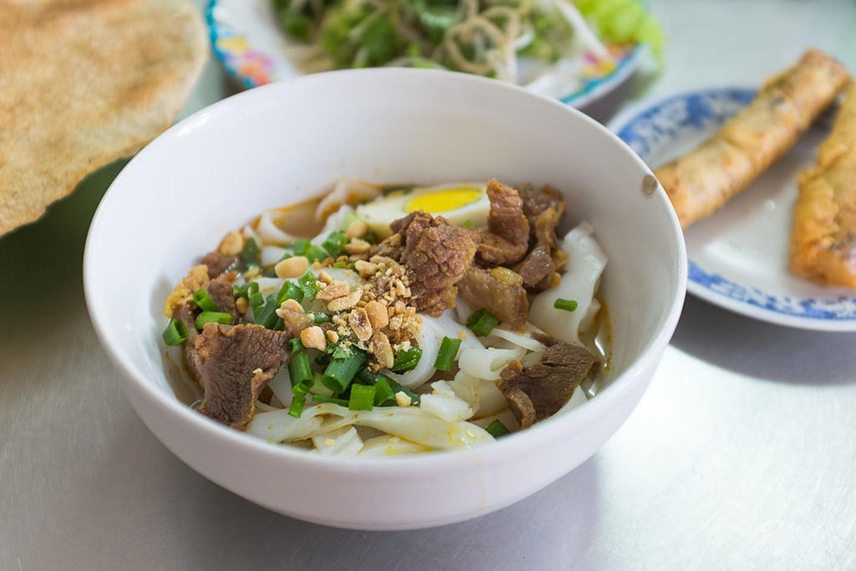 Top 11 món ăn ở Việt Nam được du khách đặc biệt yêu thích - 1