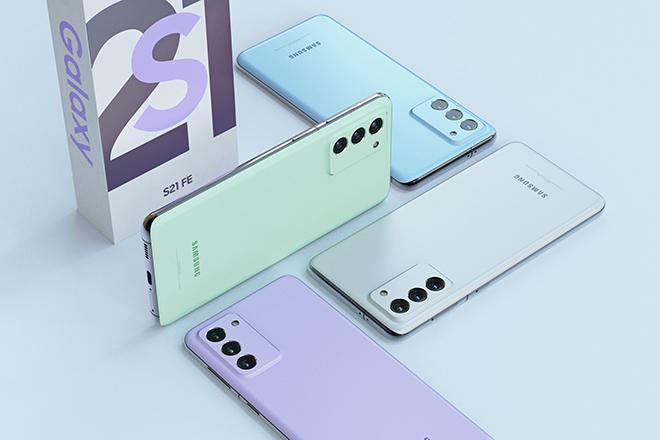 Galaxy S21 FE sẽ không bán tại Việt Nam vì thiếu chip? - 1
