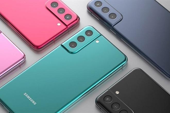 Galaxy S21 FE sẽ không bán tại Việt Nam vì thiếu chip? - 2