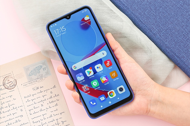 Điện thoại dưới 2 triệu có cấu hình ngon bổ rẻ đáng mua nhất 2021 - 1