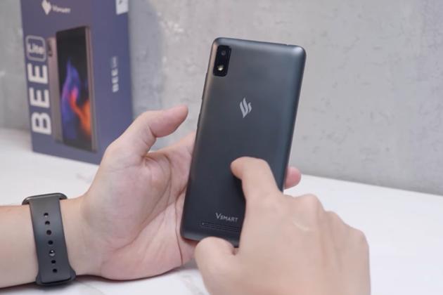Điện thoại dưới 2 triệu có cấu hình ngon bổ rẻ đáng mua nhất 2021 - 5