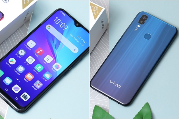 11 điện thoại giá rẻ dưới 3 triệu ngon bổ rẻ đáng mua nhất năm 2021 - 8
