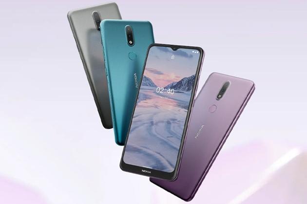 11 điện thoại giá rẻ dưới 3 triệu ngon bổ rẻ đáng mua nhất năm 2021 - 6