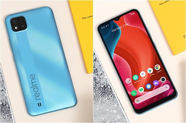 11 điện thoại giá rẻ dưới 3 triệu ngon bổ rẻ đáng mua nhất năm 2021 - 11
