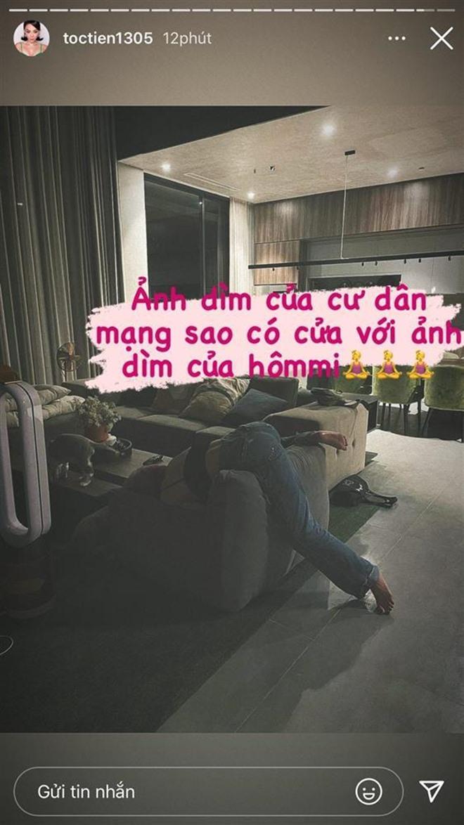 """Tóc Tiên nhậu say khướt ôm cây đứng hát, Ngọc Trinh """"mất tỉnh táo"""" cũng sốc chẳng kém - 9"""