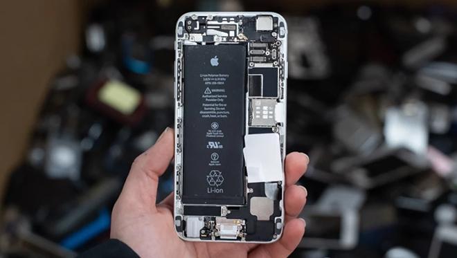 """""""Sốc"""" với công nghệ sạc đầy pin điện thoại chỉ trong 5 phút - 3"""