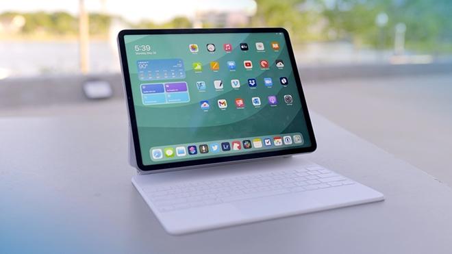 iPad Pro sẽ có màn hình to hơn, cần gì MacBook Air? - 3
