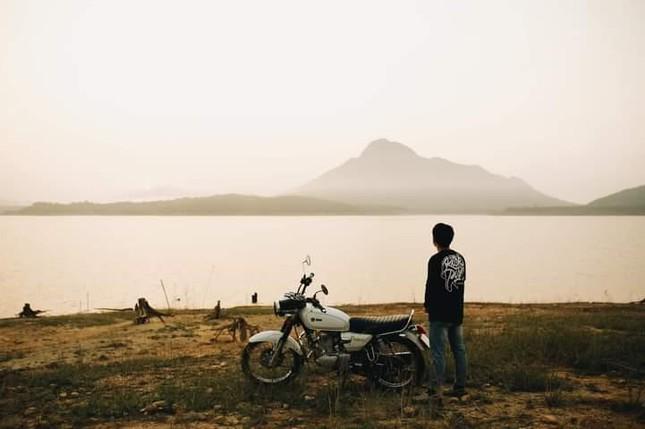 """Hồ thủy điện Rào Quán - """"Ốc đảo"""" nên thơ cho team """"muốn thức dậy ở một nơi xa"""" - 2"""