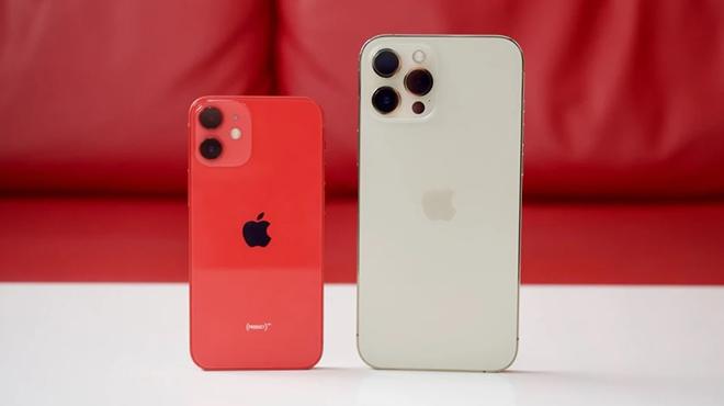 Tất cả thông tin về dòng iPhone 13, iFan cần nắm - 6