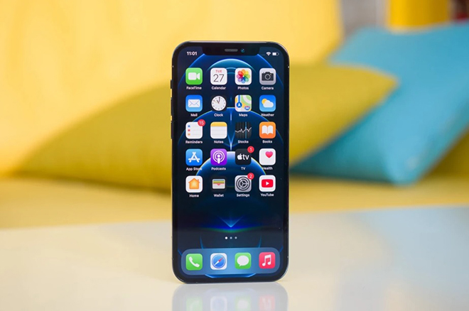 Tất cả thông tin về dòng iPhone 13, iFan cần nắm - 5