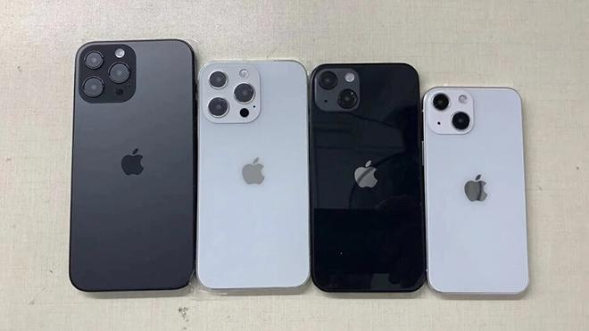 Tất cả thông tin về dòng iPhone 13, iFan cần nắm - 4