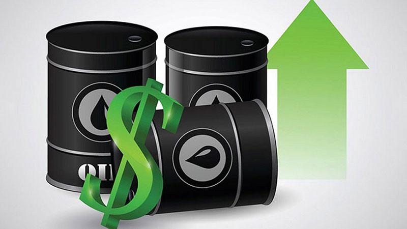Giá dầu hôm nay 1/7: Tiêu thụ tăng, giá dầu đạt đỉnh mới - 1