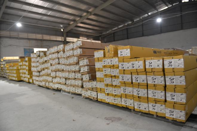 Gỗ nhựa Việt Ý - nhà máy sản xuất gỗ nhựa Việt Nam xuất khẩu sang thị trường quốc tế - 1