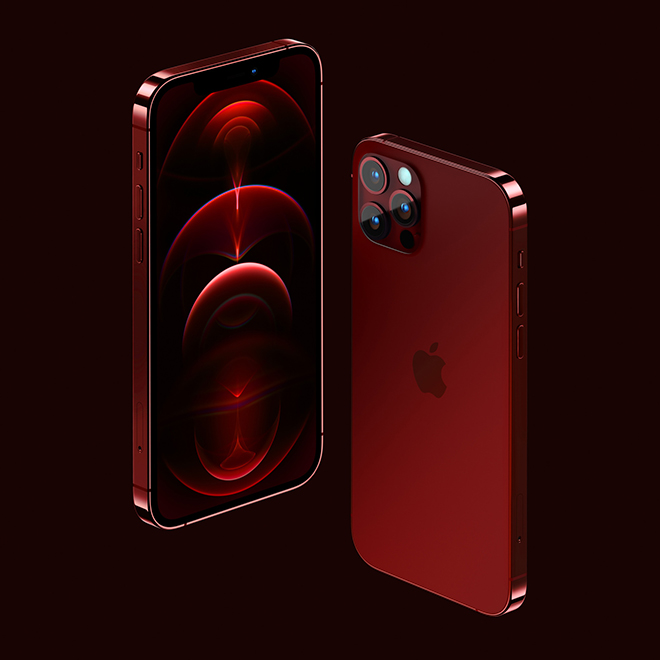 iPhone 13 sẽ có màu gì mới, câu trả lời gây bất ngờ - 3