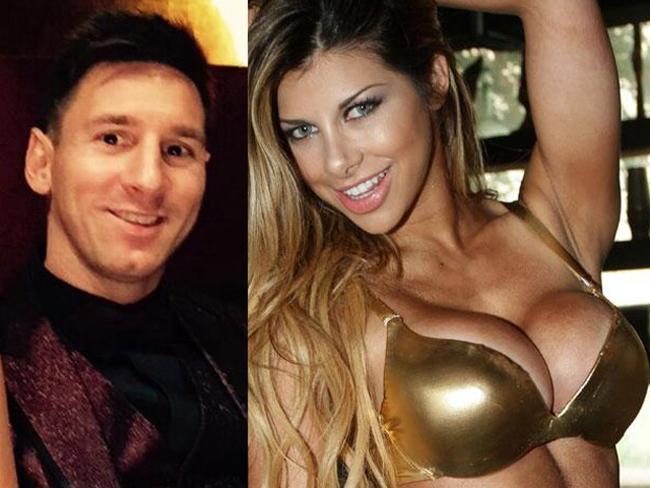 """Bỏng mắt với siêu vòng 1 chê Messi """"yếu như xác chết"""" - hình ảnh 1"""