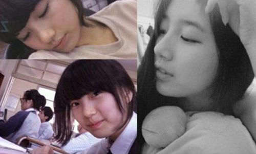 Bạn gái Lee Min Ho bị tố phẫu thuật thẩm mỹ nhiều lần - hình ảnh 3