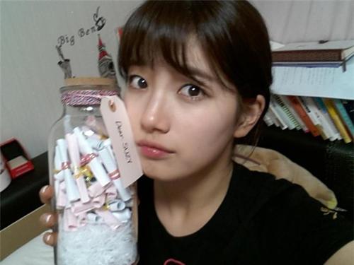Bạn gái Lee Min Ho bị tố phẫu thuật thẩm mỹ nhiều lần - hình ảnh 9
