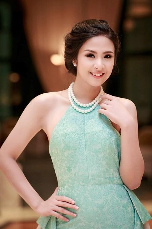 Nể phục học vấn và thành tích của 6 Hoa hậu Việt Nam - hình ảnh 1
