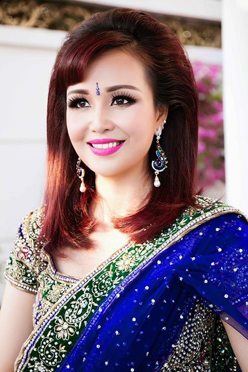 Nể phục học vấn và thành tích của 6 Hoa hậu Việt Nam - hình ảnh 5