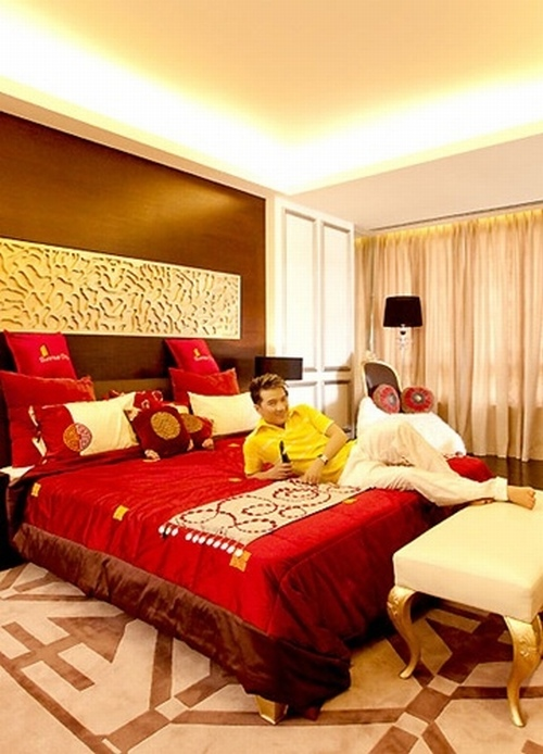 So căn hộ triệu đô của Mr Đàm, Cẩm Ly và Hà Kiều Anh - hình ảnh 10