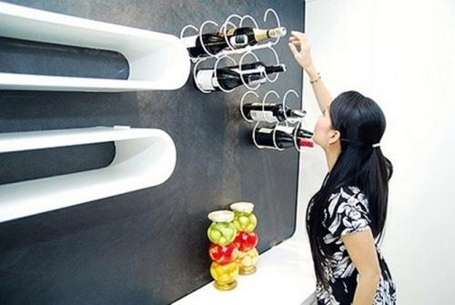 So căn hộ triệu đô của Mr Đàm, Cẩm Ly và Hà Kiều Anh - hình ảnh 15