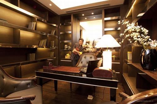 So căn hộ triệu đô của Mr Đàm, Cẩm Ly và Hà Kiều Anh - hình ảnh 8
