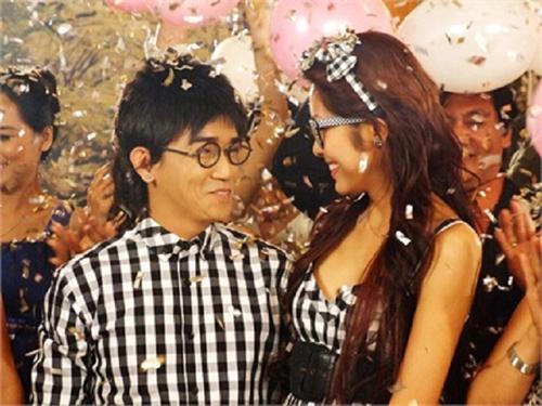 Những vai diễn khó quên của ca sĩ Minh Thuận - hình ảnh 2