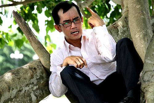 Những vai diễn khó quên của ca sĩ Minh Thuận - hình ảnh 3
