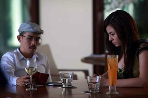 Những vai diễn khó quên của ca sĩ Minh Thuận - hình ảnh 7