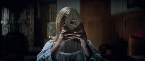 """""""Trò chơi gọi hồn 2"""" dự đoán là bộ phim đáng sợ nhất năm - hình ảnh 2"""