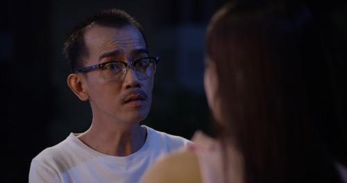 Xót xa với hình ảnh Minh Thuận trong bộ phim cuối cùng - hình ảnh 5