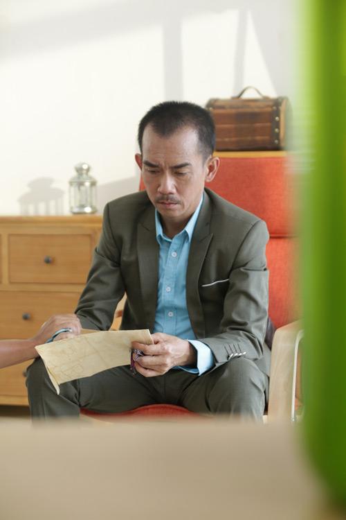 Xót xa với hình ảnh Minh Thuận trong bộ phim cuối cùng - hình ảnh 1