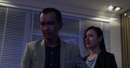 Xót xa với hình ảnh Minh Thuận trong bộ phim cuối cùng - hình ảnh 6