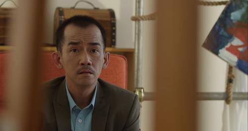 Xót xa với hình ảnh Minh Thuận trong bộ phim cuối cùng - hình ảnh 7