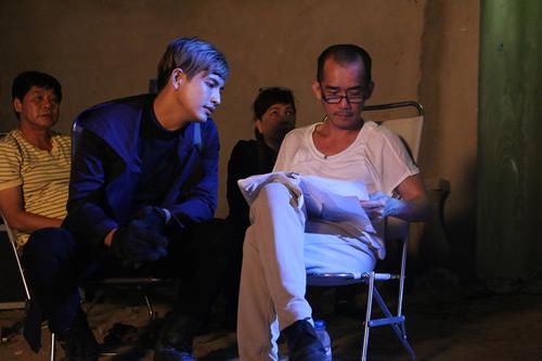 Xót xa với hình ảnh Minh Thuận trong bộ phim cuối cùng - hình ảnh 8