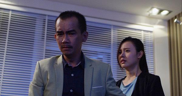 Minh Thuận cười bí hiểm trong phim điện ảnh cuối cùng - hình ảnh 3