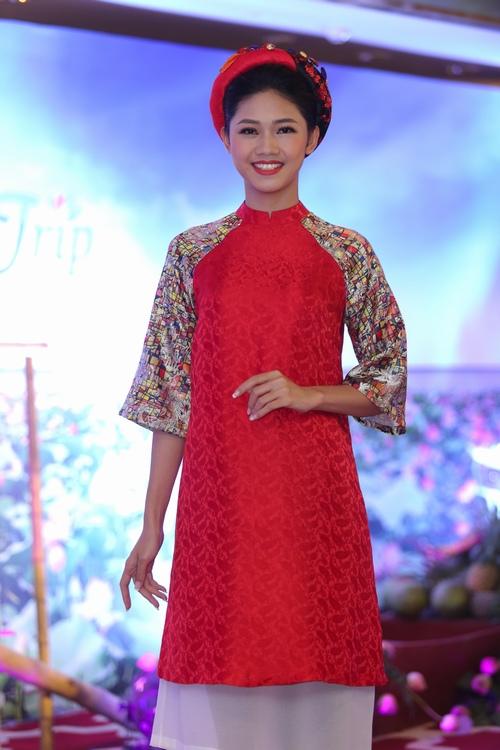 Hoa hậu Ngọc Hân phủ nhận tin đồn kết hôn - hình ảnh 4