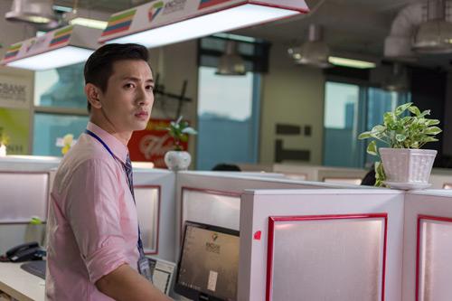 """Miu Lê lém lỉnh trong """"Bạn gái tôi là sếp"""" - hình ảnh 4"""