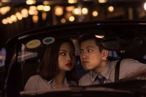 """Miu Lê lém lỉnh trong """"Bạn gái tôi là sếp"""" - hình ảnh 2"""
