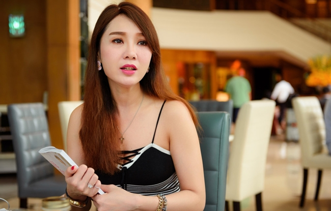 Hai mỹ nữ nói dối Vbiz thay đổi thế nào sau scandal vạ miệng - hình ảnh 9