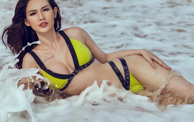 7 nữ MC sở hữu đường cong nóng bỏng nhất Việt Nam hiện nay - hình ảnh 5