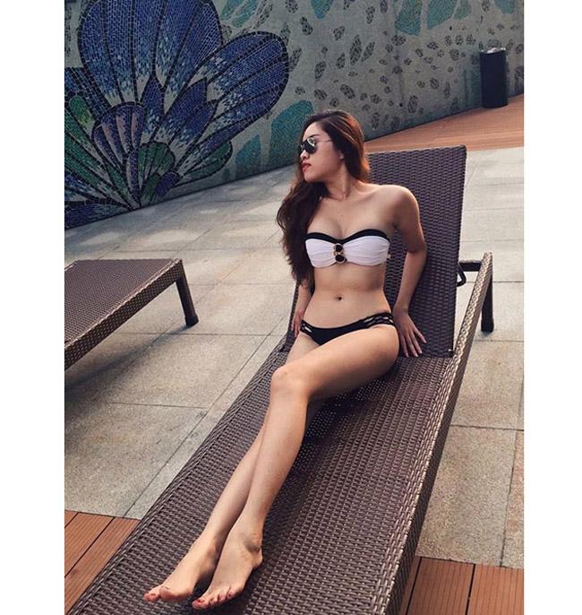 7 nữ MC sở hữu đường cong nóng bỏng nhất Việt Nam hiện nay - hình ảnh 12