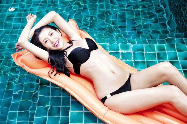 7 nữ MC sở hữu đường cong nóng bỏng nhất Việt Nam hiện nay - hình ảnh 18