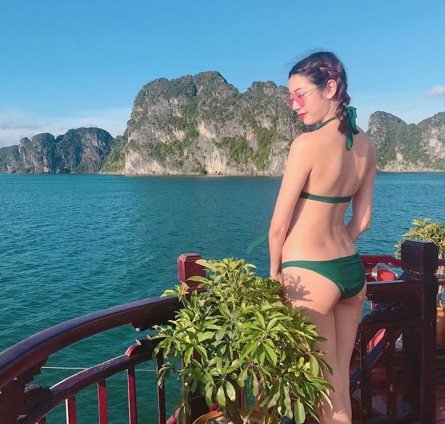 7 nữ MC sở hữu đường cong nóng bỏng nhất Việt Nam hiện nay - hình ảnh 20