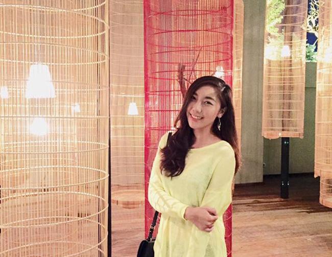 3 cô em chồng nóng bỏng, giàu có nức tiếng trong showbiz Việt - hình ảnh 26